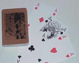 nielsen fanning deck